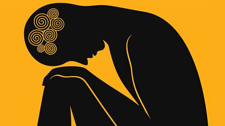 مرکز خیریه و شایع بودن افسردگی