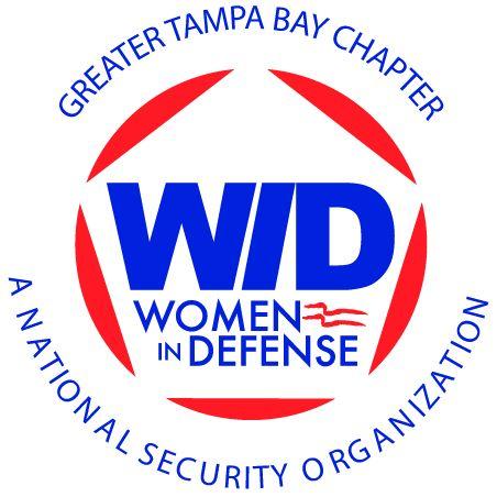 women in defense و خیریه ها