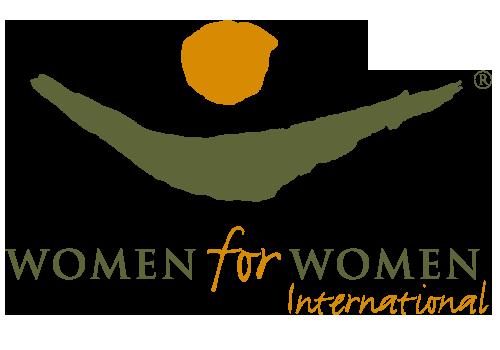 women for women international و خیریه ها