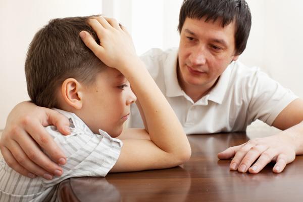 کمک به بچه های سرطانی و نکاتی که والدین باید بدانند.