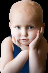 کمک به بچه های سرطانی و عوارش جانبی دیررس در طی دوره های درمانی