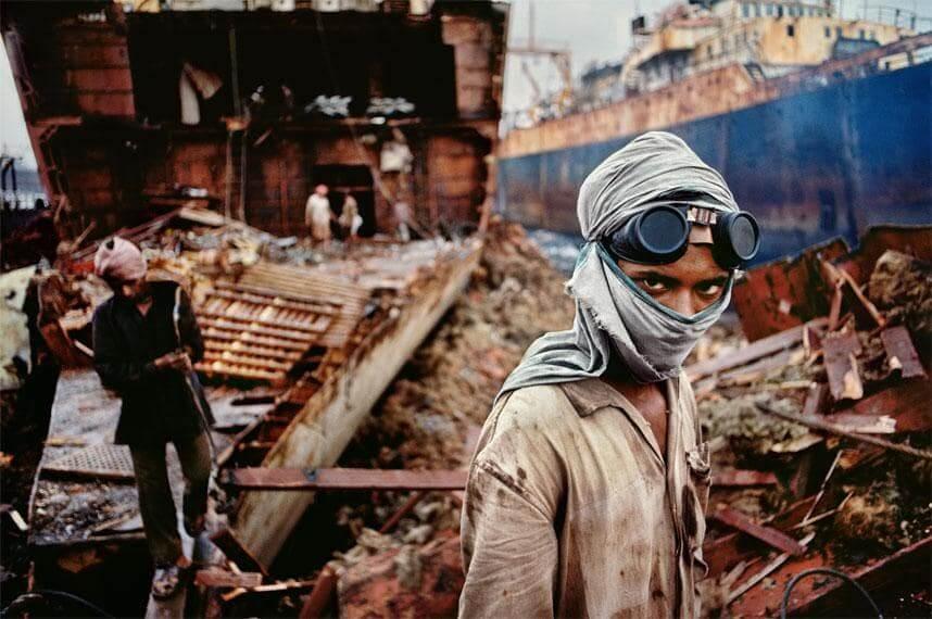 کمک به کودکان کار در پاکستان