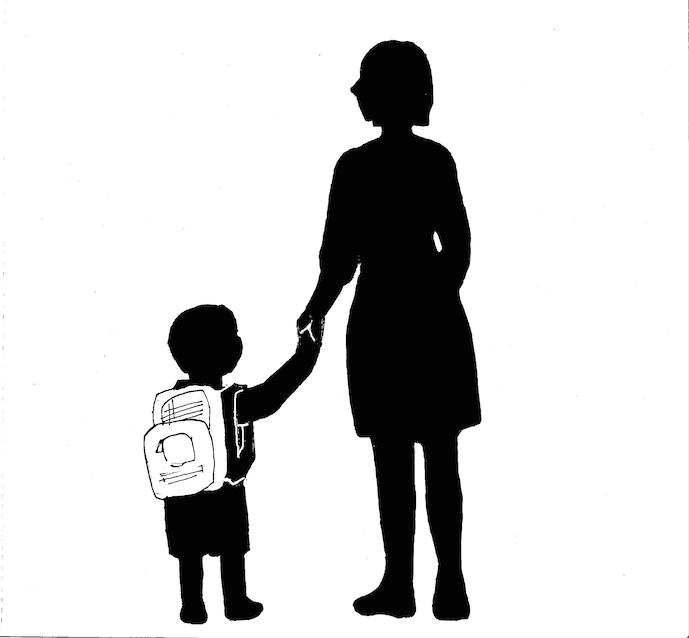 کمک به یتیمان با حمایت از کودکان