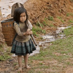 ضعیفترین کشورها برای کمک به کودکان کار را بشناسید!