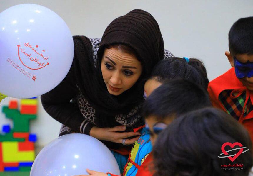 گزارش جشن بزرگ ارمغان شریف
