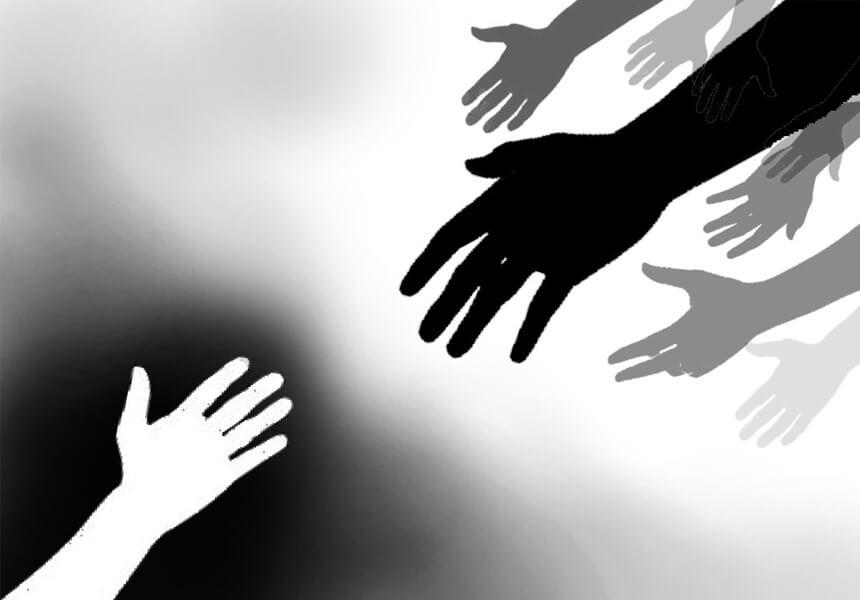 کمک به نیازمندان از چه راه هایی میسر است؟