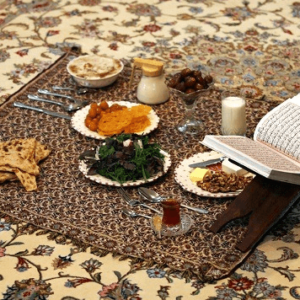 افطاری دادن، امر پسندیده الهی در ماه رمضان
