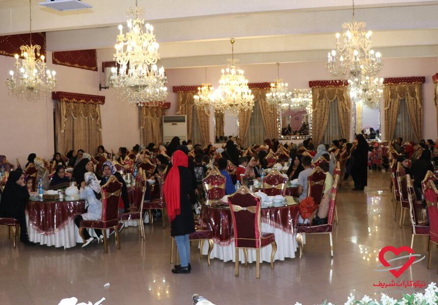 افطاری رمضان 97 درتهران
