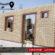 گزارش پیشرفت خانه های بهداشت کرمانشاه