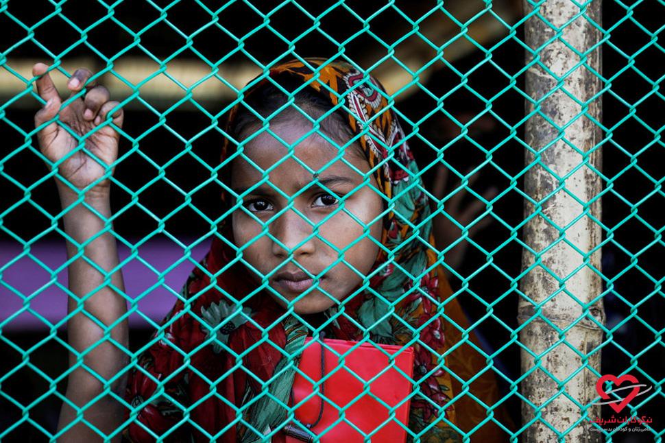 تحصیل حق همه کودکان است - بنگلادش - موسسه خیریه نیکوکاران شریف