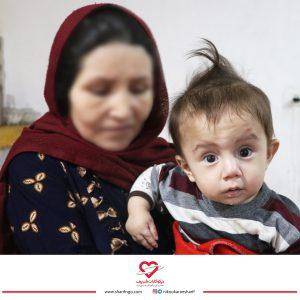 پنجره امید | پویش تامین هزینه جراحی