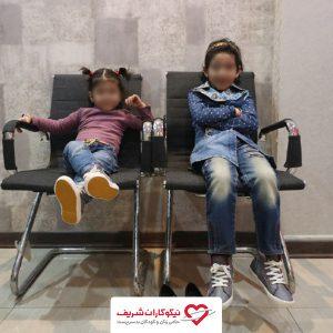 تابلوی آرزوها; برآورده کردن آرزوی کودکان