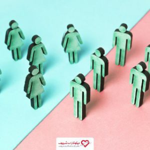 برابری جنسیتی